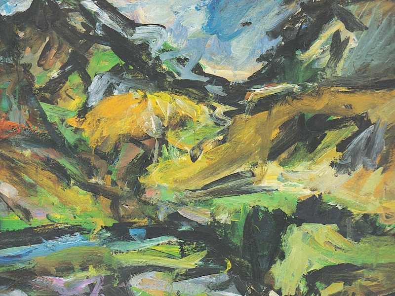 Paintings from Wales (1993) Catalogue