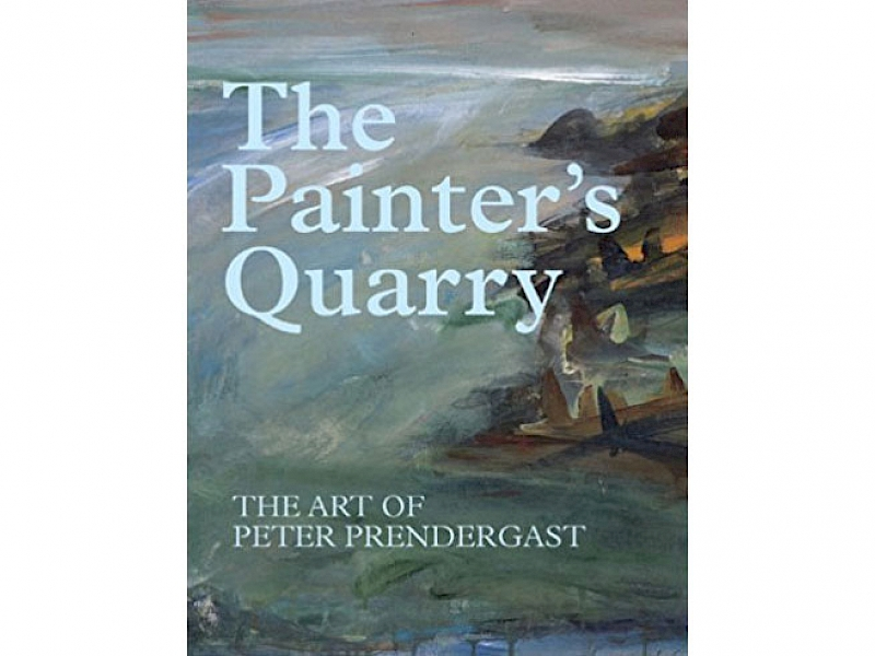 The Painter's Quarry Book